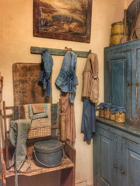 primitive country kitchen decor 1000 best images about farmhouse rustic vintage 4415