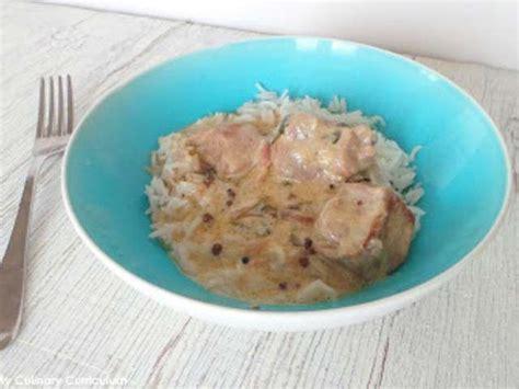 cuisiner sauté de porc recettes de sauté de porc et lait