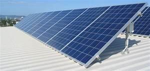 Solar Panel System  U2013 Newcore Global Pvt  Ltd