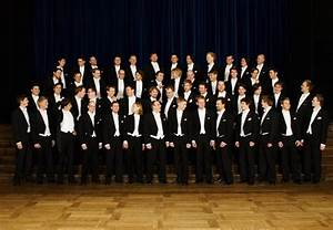 Boys' and men's choirs