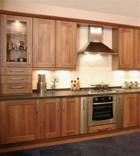 Walnut Shaker Kitchen Cabinets Rapflava
