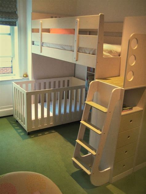 images  loft bed  space  crib