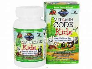Best Natural Vitamins for Kids   Inhabitots