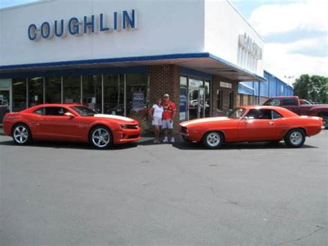 Coughlin Buick by Bbb Business Profile Coughlin Automotive