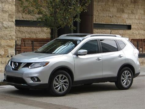 Top Suv 2014 by 2014 Top Compact Suv Interior Autos Post