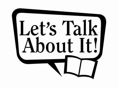 Talk Let Accepting Applications Program Lets Series