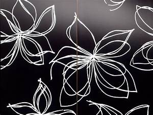 White And Black Wallpaper Designs 2 Desktop Background ...