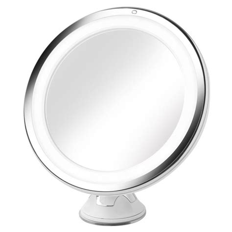 Lighted Magnifying Makeup Mirror by 25 Best Ideas About Lighted Magnifying Makeup Mirror On