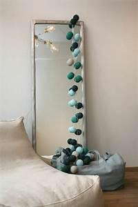 Guirlande Lumineuse Salon : deco lumineuse salon ~ Melissatoandfro.com Idées de Décoration