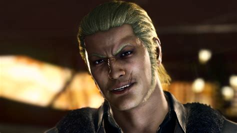 yakuza kiwami  confirmed  ps gamespot