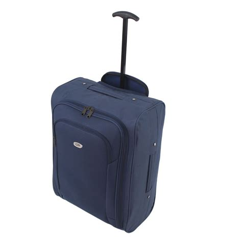 Ryanair Cabin Baggage by Cabin Approved Ryanair Luggage Travel Holdall Wheeled