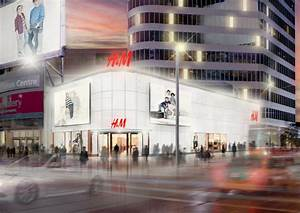 H&M ready to unveil massive Toronto flagship store The Star