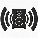 Speaker Icon Sound Audio Icons Speakers Iphone
