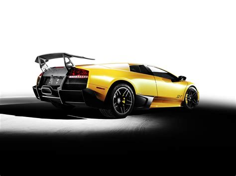 2018 Lamborghini Murcielago Lp 670 4 Superveloce 02 Free