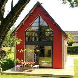 a frame house une maison d 39 architecte en bois côté maison