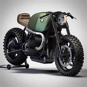 Cafe Racer Bmw : bmw cafe racer design motorcycles caferacer motos cafe racers and ~ Medecine-chirurgie-esthetiques.com Avis de Voitures