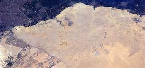 Space in Images - 2015 - 04 - Pyramids from Space Station