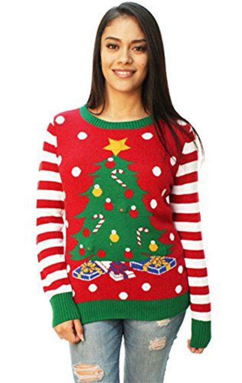18 lighted cheap sweaters for