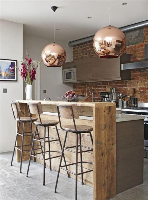 kitchen bar lighting ideas best 25 kitchen bar counter ideas only on