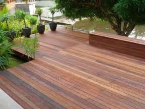 ironbark timber ironbark deck coast side brisbane