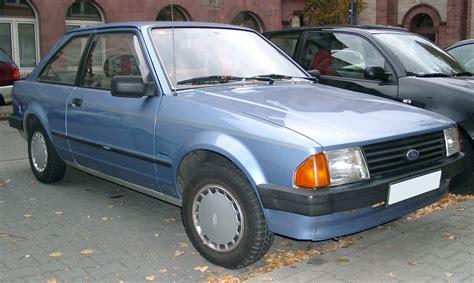 opel kadett 1976 file ford escort front 20071017 jpg wikimedia commons