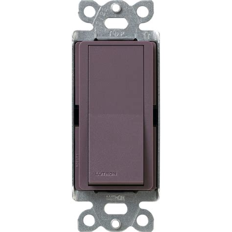 lutron colors lutron light switch colors shelly lighting