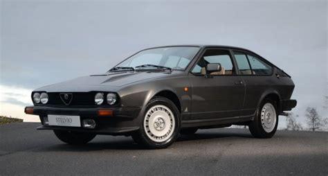 1980 Alfa Romeo by 1980 Alfa Romeo Gtv6 Alfa Romeo Gtv6