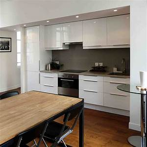 Parquet dans une cuisine quel type de bois choisir artirec for Parquet flottant dans une cuisine
