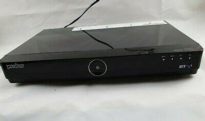 BT HUMAX YOUVIEW DIGITAL TV FREEVIEW RECEIVER Recorder DTR ...