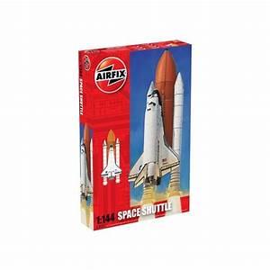 Airfix Space Shuttle | Space Shuttle Model Plane
