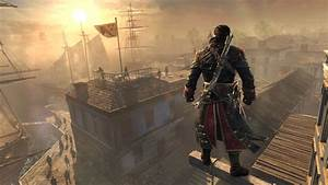 Assassin's Creed® Rogue - PC, Xbox 360 & PS3 | Ubisoft (US)