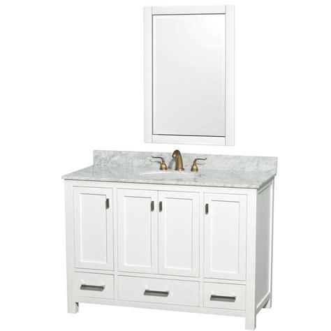 restoration hardware style bathroom vanities