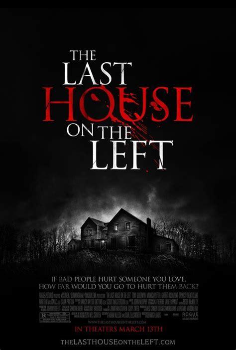 Filmas: Paskutinis namas kairėje | The Last House on the ...