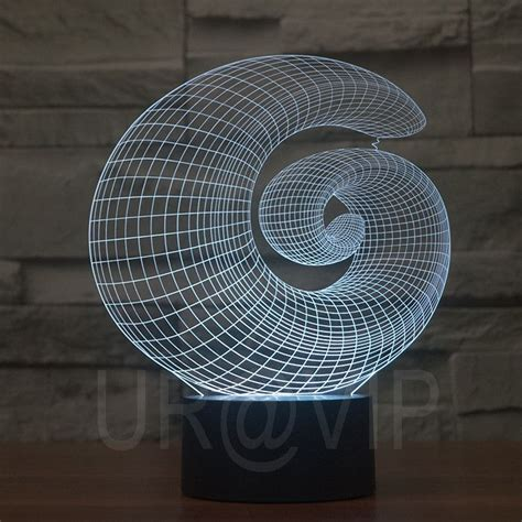 3d illusion table ls jc 2871 magical 3d optical illusion led table l