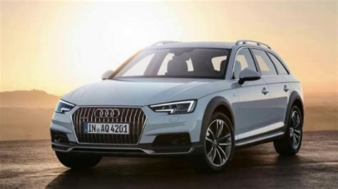 2019 audi allroad 2019 audi a4 allroad review and price raising the car a