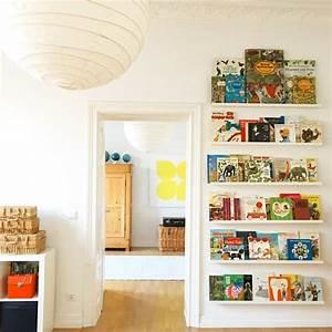 Ideen Für Kinderzimmer Wandgestaltung : diynstag 10 ideen f r die wandgestaltung im kinderzimmer ~ Markanthonyermac.com Haus und Dekorationen