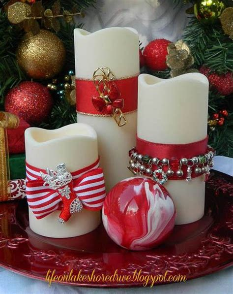 Decorating Ideas For Candles by Beautiful Candle Decoration Ideas Festival