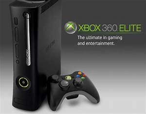 Wholesale Microsoft Xbox 360 Elite System Game Console ...