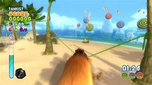Ice Age 4 Continental Drift Arctic Games Review Midlife