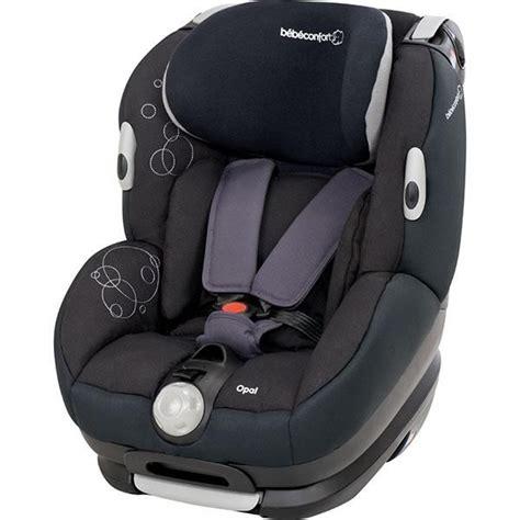 sièges bébé auto le siège auto opal de bébé confort à gagner le de