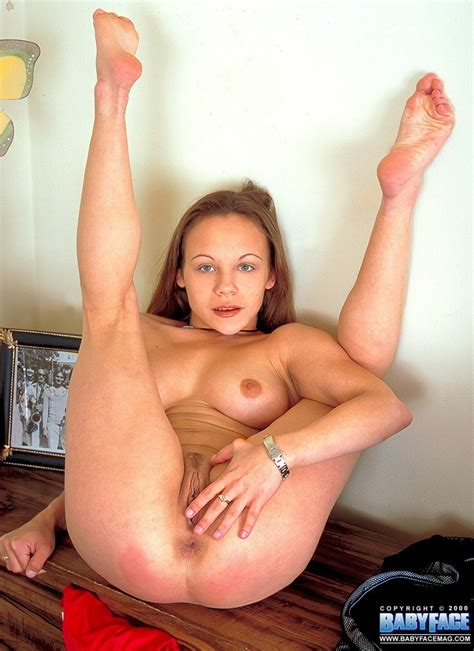 Gauge Feet Fetish Porn Pic
