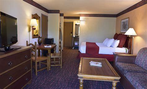 tower guest room chula vista resort