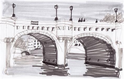 lostrevolution paris sketches