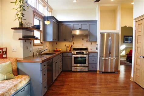 peinture bois cuisine peinture pour meuble cuisine deco maison moderne