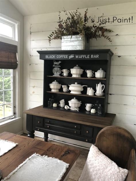 They have amazing waffles and. Pin by It's Just Paint! on Coffee bar | Home decor ...
