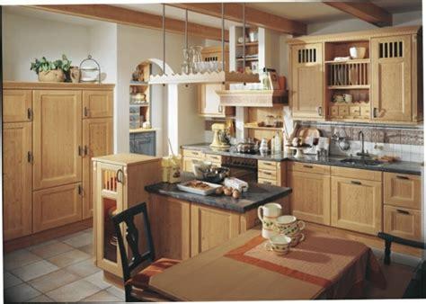 cuisines rustiques bois 10 idées magnifiques d 39 aménagement de la cuisine rustique