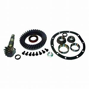 7072444x Master Kit Ring And Pinion For Jeep Cherokee  Xj