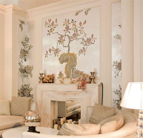 de gournay wallpaper panels wallpapersafari
