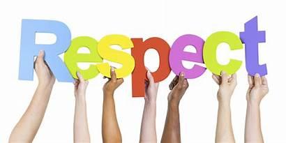 Respect Mutual Trust Children