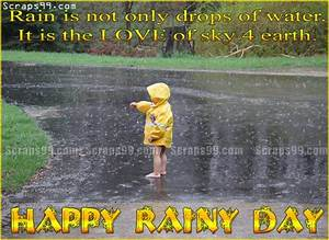 31 Most Beautiful Rainy Day Wish Pictures And Photos